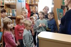 8 maja Dzień Bibliotekarza