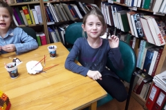 Pisarki – dzieciom, dzieci – pisarkom