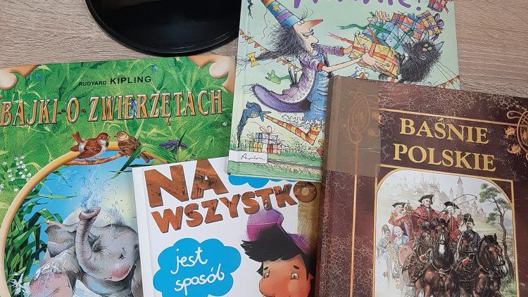 Autorska książka Klubowiczów