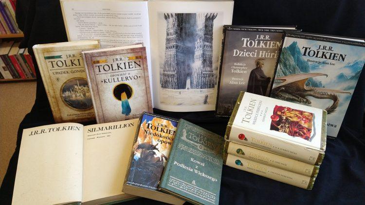 25 marca – Dzień Czytania Tolkiena