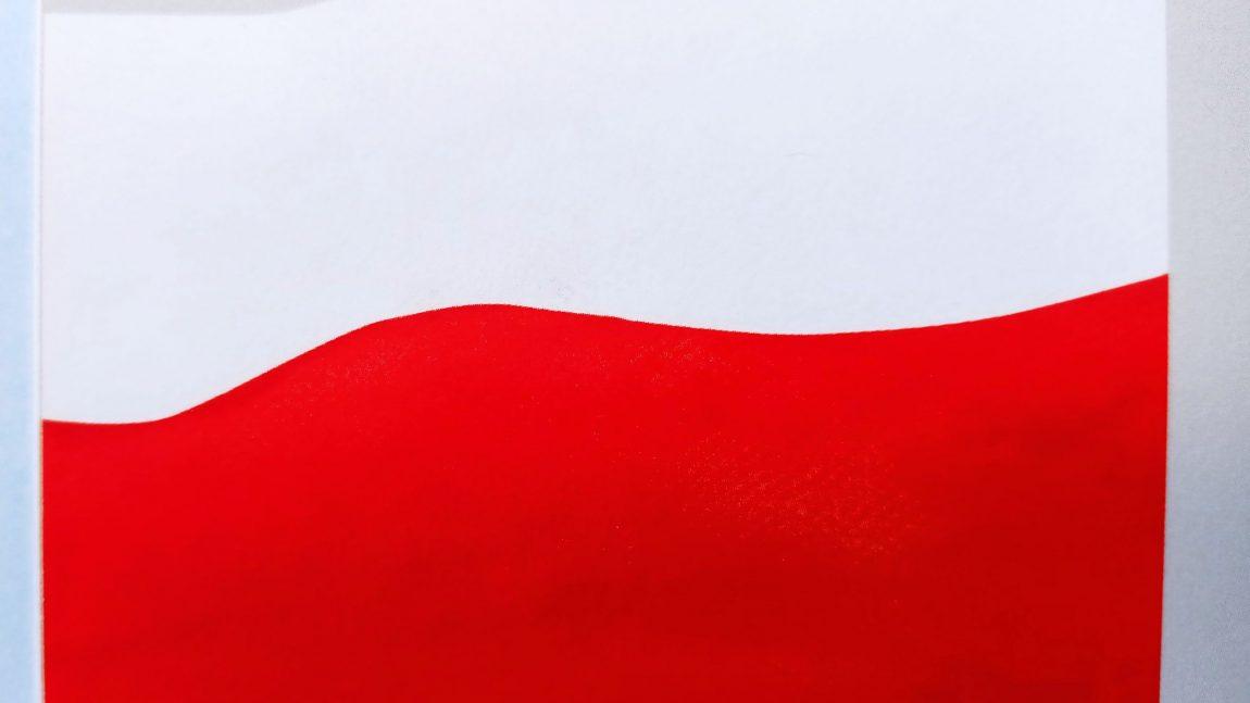 Święto Konstytucji 3 Maja i Dzień Flagi Rzeczypospolitej Polskiej
